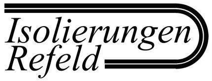 Isolierungen Refeld Onlineshop-Logo